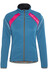 GORE BIKE WEAR Power 2.0 WS SO Jacket Lady ink blue/jazzy pink